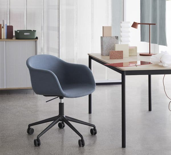 Shopping for Desk Chairs - The New York Tim