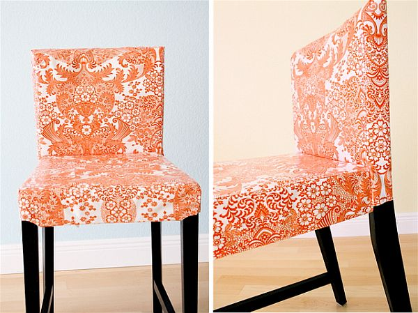 11 Chair Covers That Can Transform Your Dining Ro