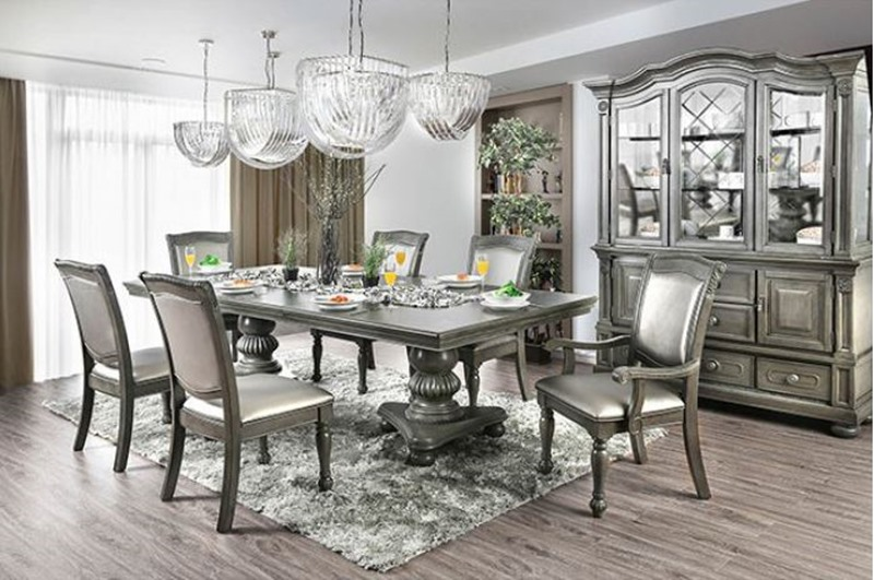 CM3350GY-T Alpena Formal Dining Room S