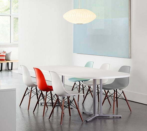 How to Mix and Match Your Dining Table and Chairs | YLighting Ide