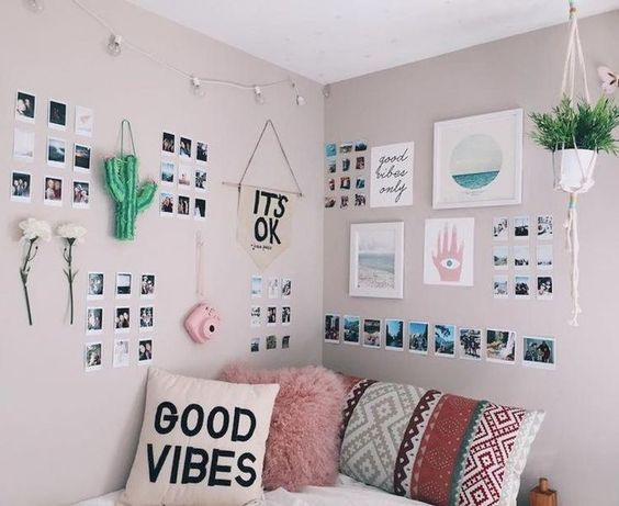 14 Inspired Room Decoration DIY Ideas That Simple And Easy .