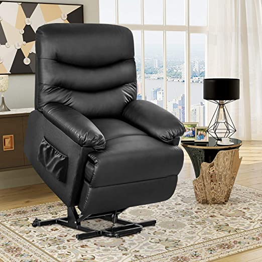 Amazon.com: Lift Chairs for Elderly - Lift Chairs Recliners Lift .