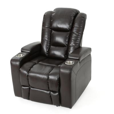 Power Reclining - Recliners - Chairs - The Home Dep