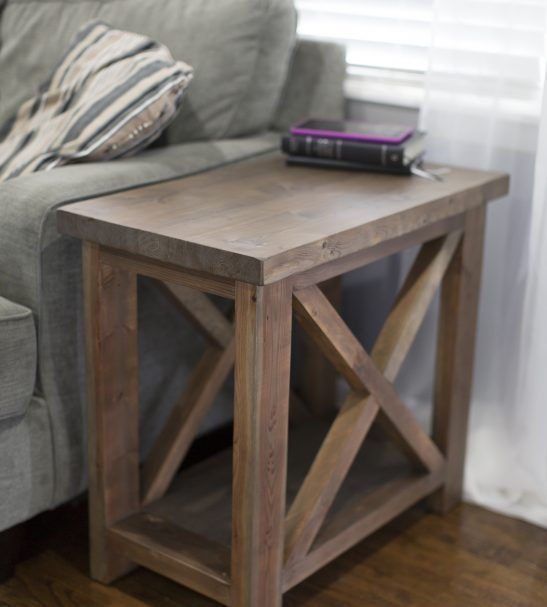 13 Farmhouse Coffee And End Tables Ide