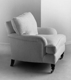 English Style Arm Chairs - Ideas on Fot