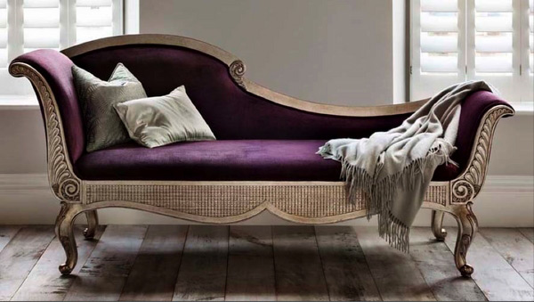 The Fainting Couch Revisited – Coulter's Livi