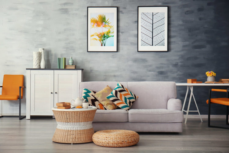 How to Create the Perfect Feng Shui Living Ro
