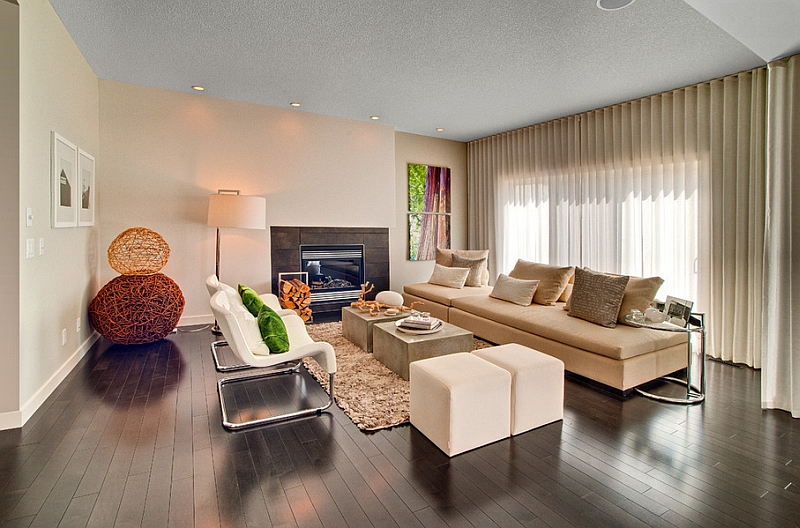 """Feng Shui Living Room 7 — Williesbrewn Design Ideas from """"The ."""