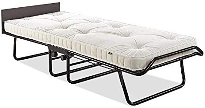 Amazon.com: Jay-BE Visitor Folding Guest Bed with Pocket Spring .