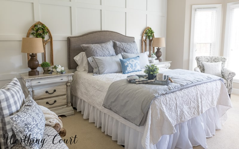 How To Paint Furniture For A Farmhouse, French Country Or Shabby .