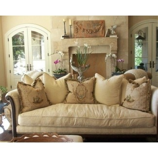 French Country Living Room Furniture - Ideas on Fot