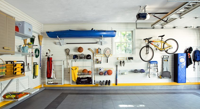 Your Guide to Ultimate Garage Organization – HIGHLAND HOM