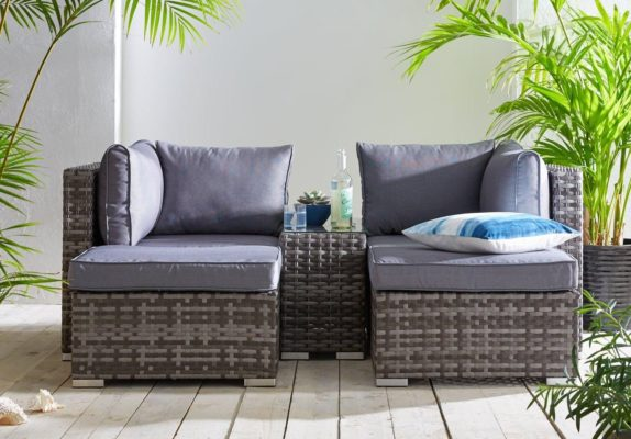 How to Choose the Right Garden Furniture for Your Outdoor Space .