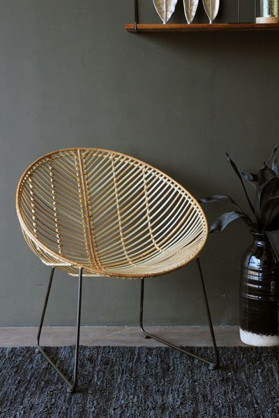 How to differentiate between a genuine rattan armchair from .