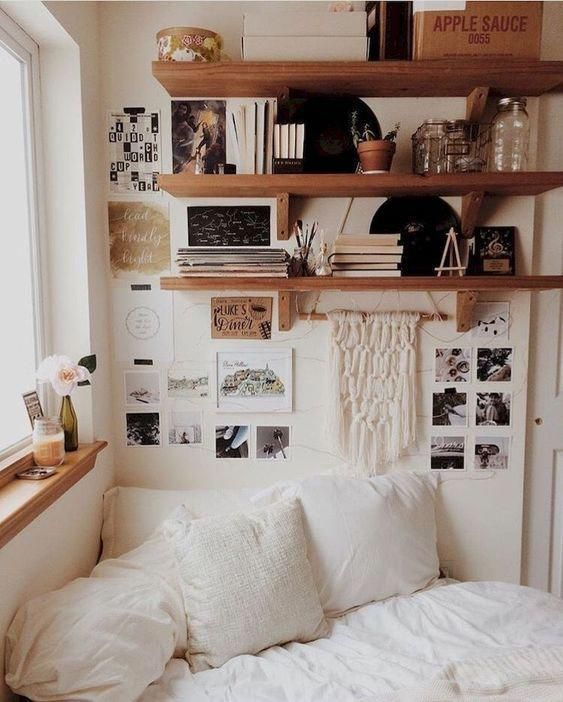 65+ Cute Teenage Girl Bedroom Ideas That Will Blow Your Mind. Diy .