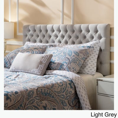 Buy Grey Christopher Knight Home Headboards Online at Overstock .