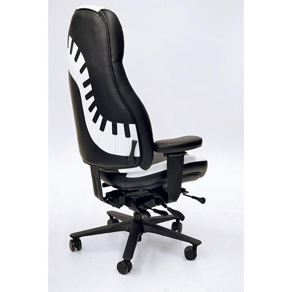 Lifeform High Back Executive Office Chair - Relax The Ba