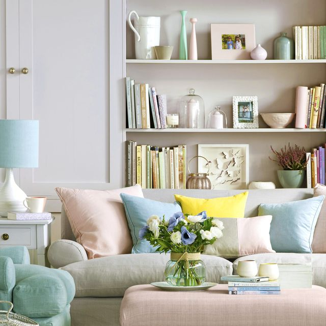 20 Spring Decor Ideas to Freshen Up Your Home - Best Spring .