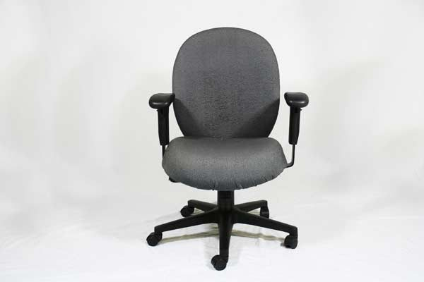 Cheapest Used Grey Task Chairs in Orlando. Used Hon Task Cha