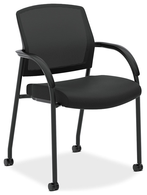 """Hon Office Chairs, """"Lota"""" - Contemporary - Office Chairs - by Cubicl"""