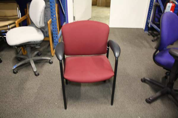 Best Red Office Chair Orlando. Buy Used Hon Office Chairs Flori