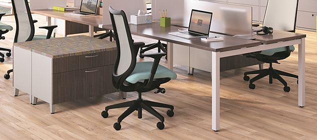 HON Office Furniture | Office Chairs, Desks, Tables, Files and Mo