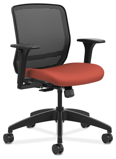 """Hon Office Chairs, """"Quotient"""" - Contemporary - Office Chairs - by ."""