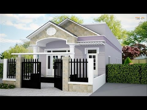 90 The Best Small House Design Ideas - Beautiful House Design .