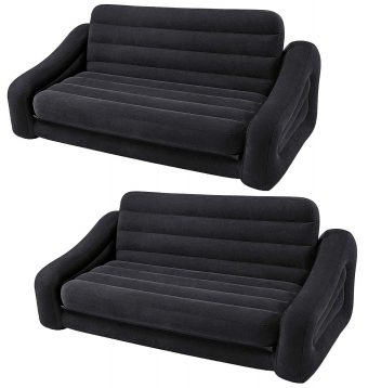 Top 10 Best Inflatable Sofas in 2020 - IDSESMED