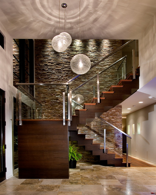 Natural Stone as Decoration in Your Interior Desi