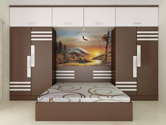 Mesmerizing Bedroom Cabinet Ideas for Your Inspiration   Bedroom .