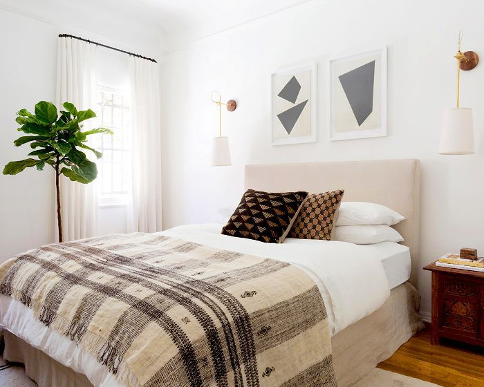Interior Designers Reveal the 8 Biggest Small-Space Mistak