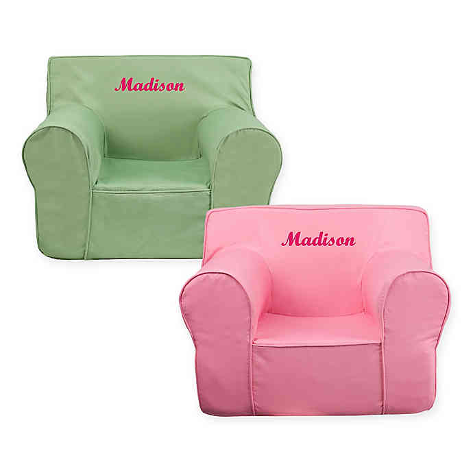 Flash Furniture Personalized Kids Chair | buybuy BA