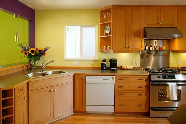 7 Steps To Choosing The Perfect Colors For Your Kitch