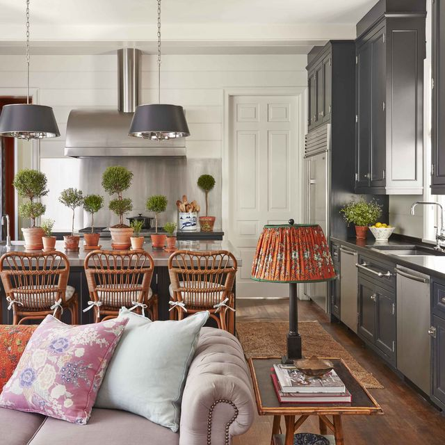22 Best Kitchen Decor Ideas - Decorating for the Kitch
