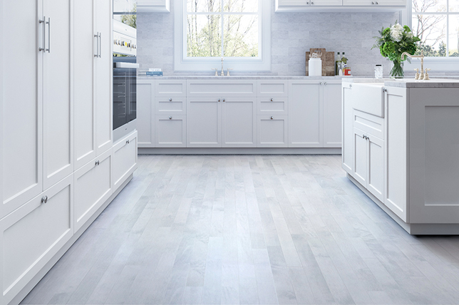 Kitchen Flooring Ideas 2019 | The Top 12 Trends of The Year .
