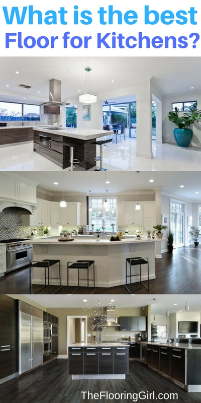 What is the Best Floor for a Kitchen? | The Flooring Gi