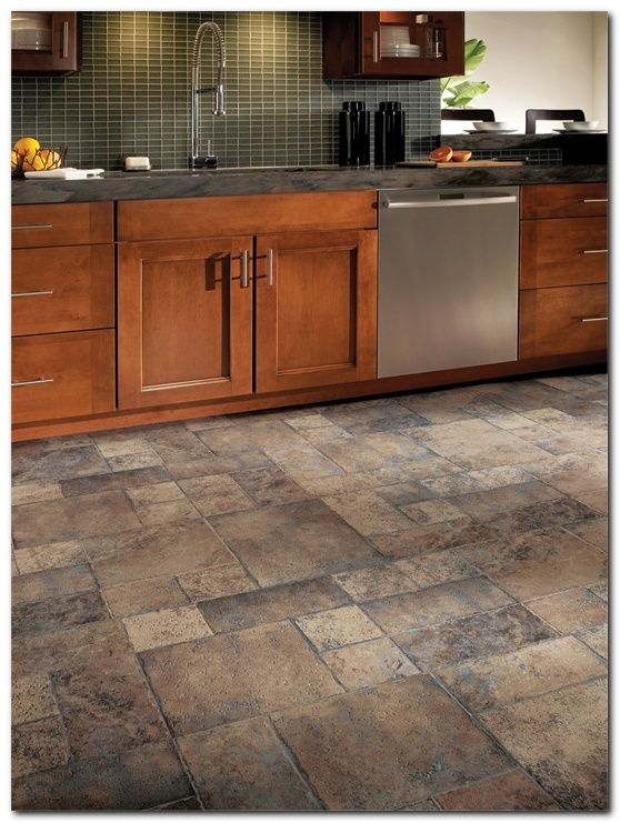 Choose Simple Laminate Flooring in Kitchen and 50+ Ideas .
