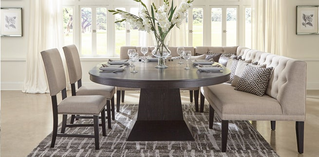 Kitchen & Dining Room Furniture | Weekends Only Furnitu