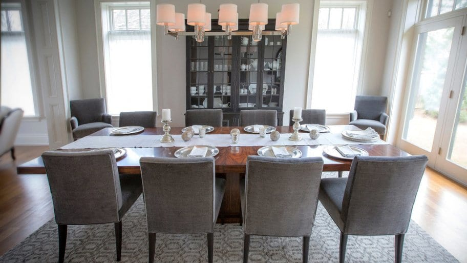 Dining Room and Kitchen Table Design Ideas   Angie's Li