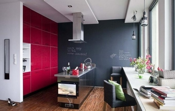 Kitchen paint color ideas – how to refresh your kitchen easi