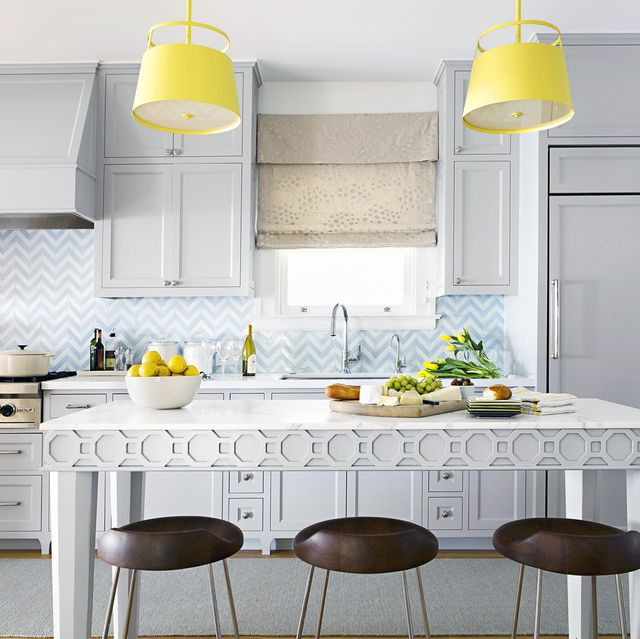 Kitchen Wall Colors Ideas