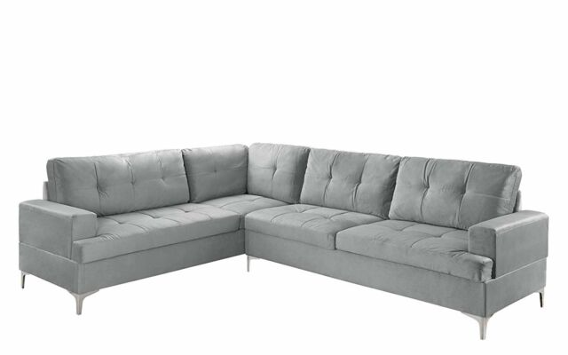 Family Room Sectional Sofa Classic Living Room L-Shape Couch .