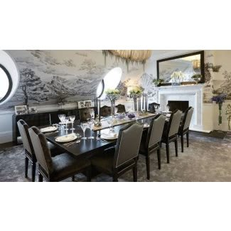 Dining Room Tables That Seat 12 for 2020 - Ideas on Fot