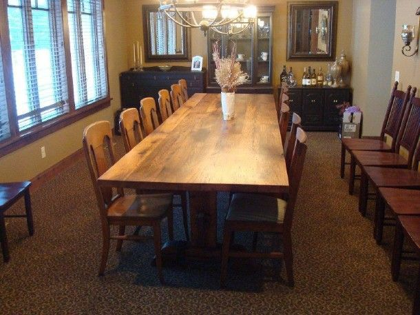 17 Best ideas about Antique Dining Tables on Pinterest | Dinning .