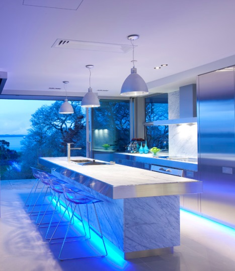 20 LED Lighting Ideas for Your Home - Christopher Lee & Company .