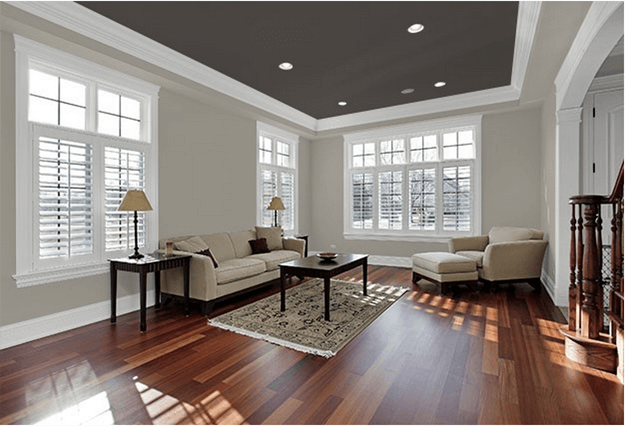 How To Choose Living Room Colo
