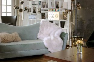 Living room decorating ideas – 15 statement sofas you'll fall in .