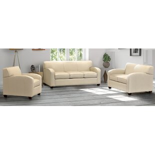 Leather Couch Loveseat Set | Wayfa