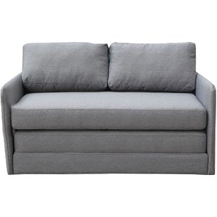 Combine Seating And Sleeping Options With Loveseat Sofa Bed .
